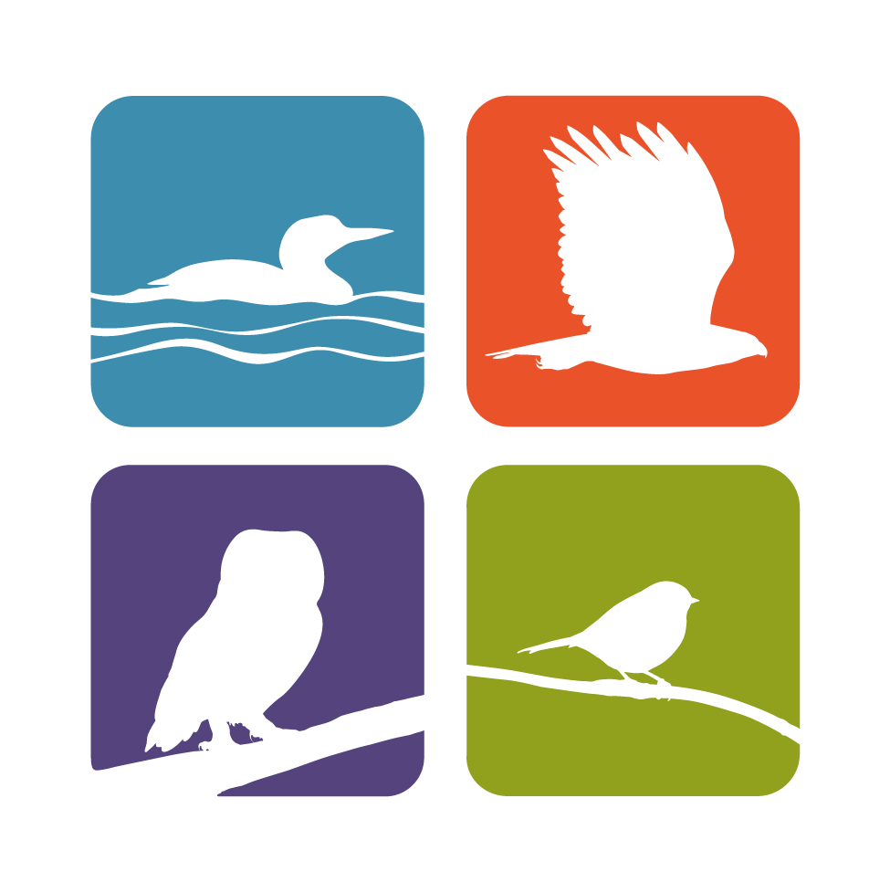 Whitefish Point Bird Observatory Logo